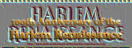 100th Anniversary of the Harlem Renaissance 3