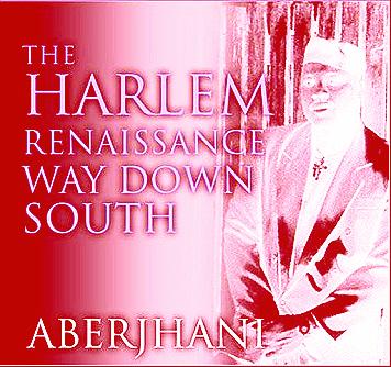 The Harlem Renaissance Way  Down South by Aberjhani
