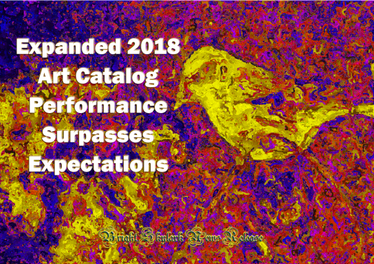 Expanded 1art Catalog News Graphic