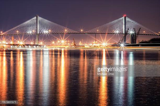Talmadge Bridge Getty Images Michael Orso